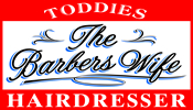 Toddies: The Barbers Wife